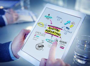 Plan de Marketing digital para empresas.