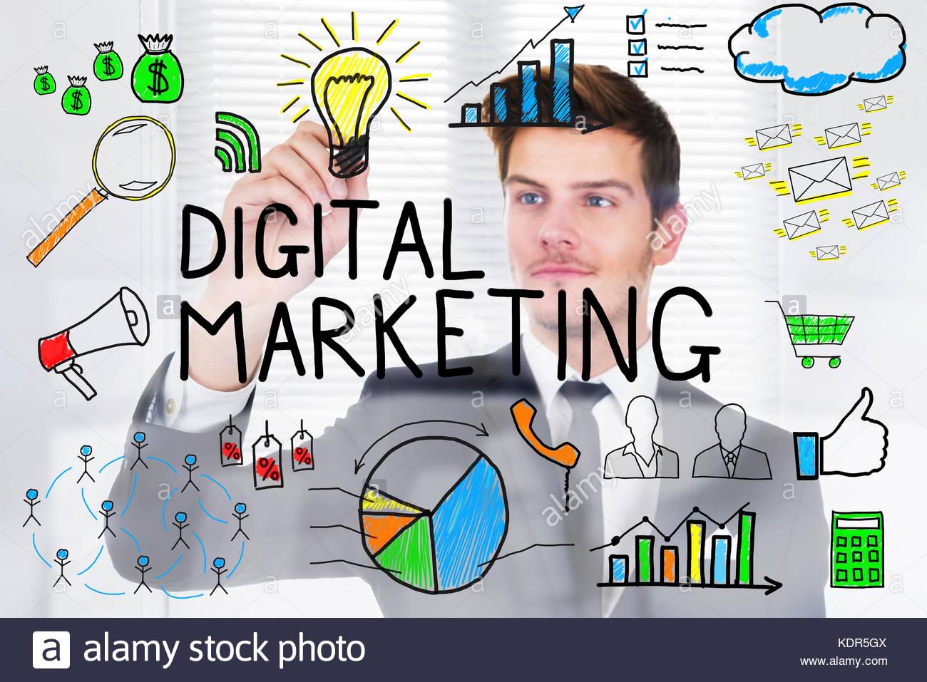 Conoce las 5 estrategias de marketing digital más exitosas