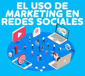 Redes Sociales - TuWebTool